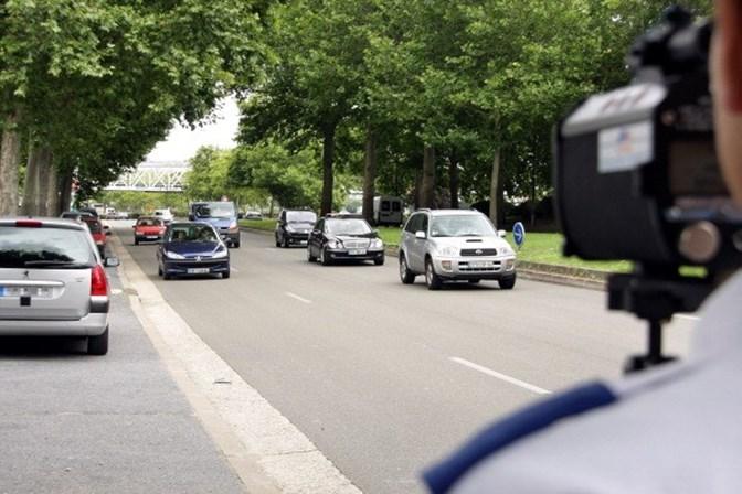 Atenção aceleras. Lisboa instala 120 câmaras e mais radares