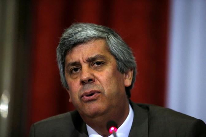 'Caso Centeno-Benfica' não é discutido no Parlamento Europeu