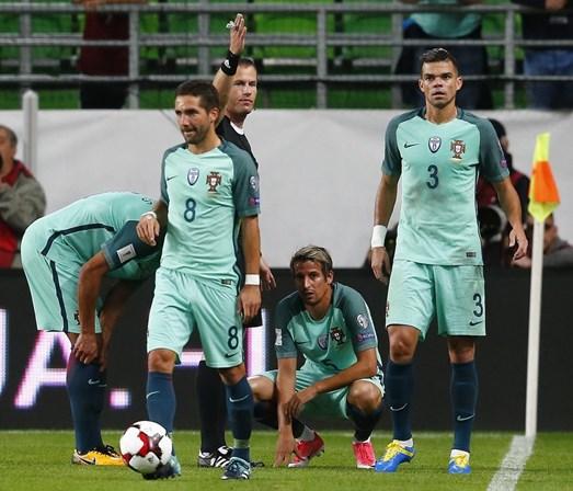 Fábio Coentrão anuncia que não irá jogar no Mundial 2018