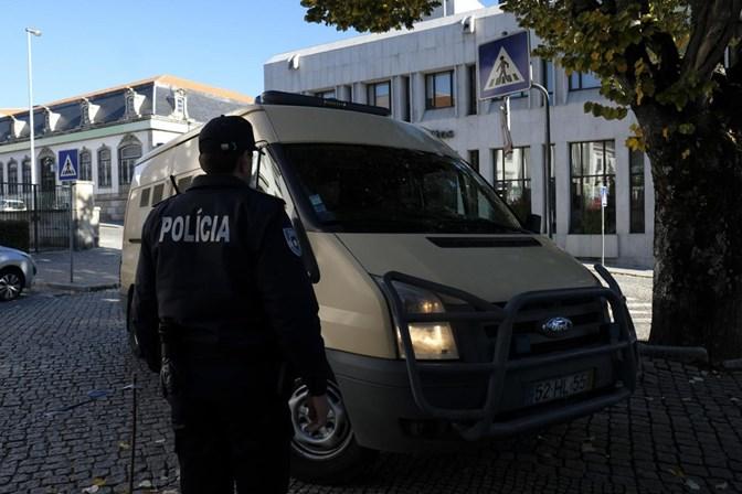 Pedro Dias conta a sua versão dos crimes em Aguiar da Beira