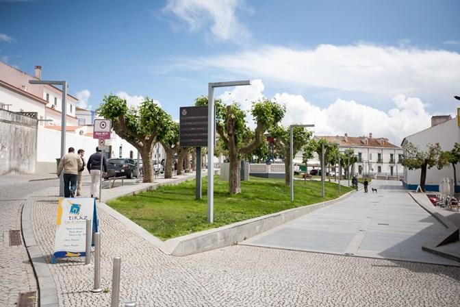Sismo com epicentro na região do Alentejo foi sentido hoje em Portugal