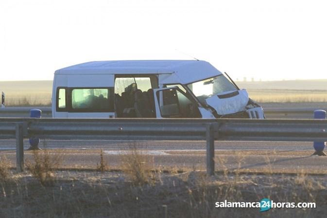 Português ferido no acidente em Espanha em estado grave