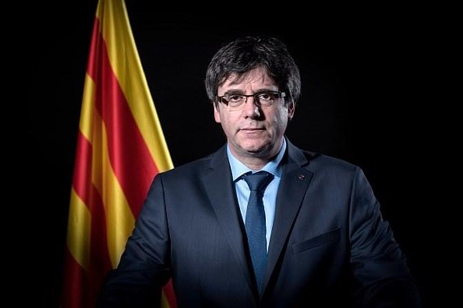 Parlamento catalão marca data para escolha de novo líder
