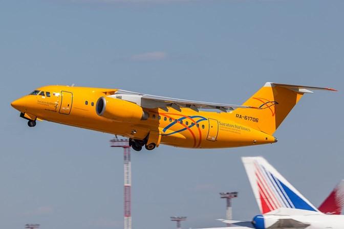Sem sobreviventes: queda de avião perto de Moscou