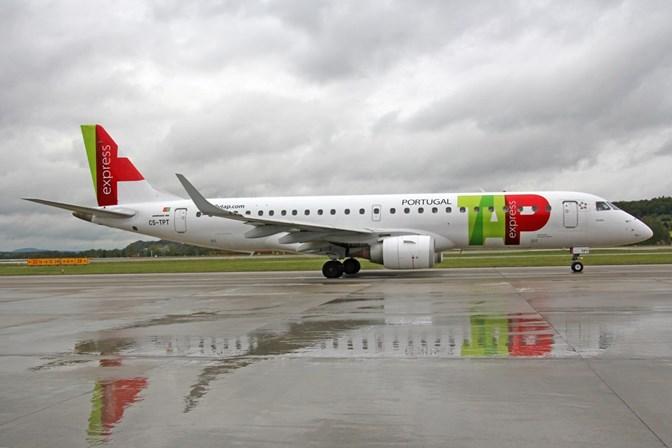 Vários voos cancelados no aeroporto de Lisboa