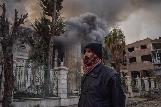 Ataque na Síria 'não ficará sem resposta', diz Rússia