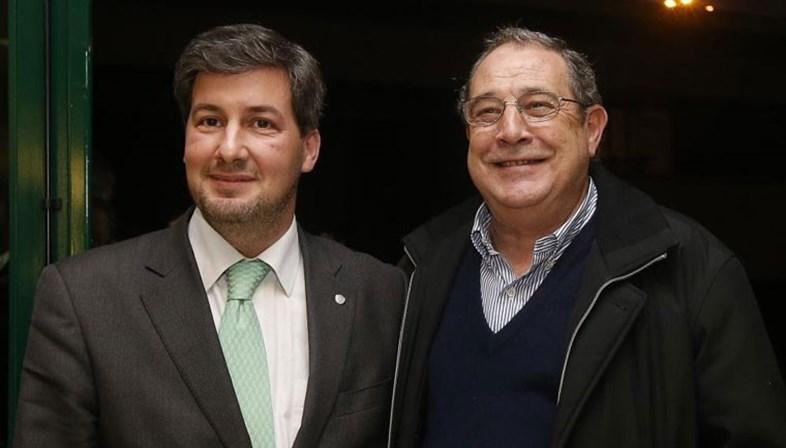 Bruno de Carvalho quer demissão de Jaime Marta Soares — Sporting
