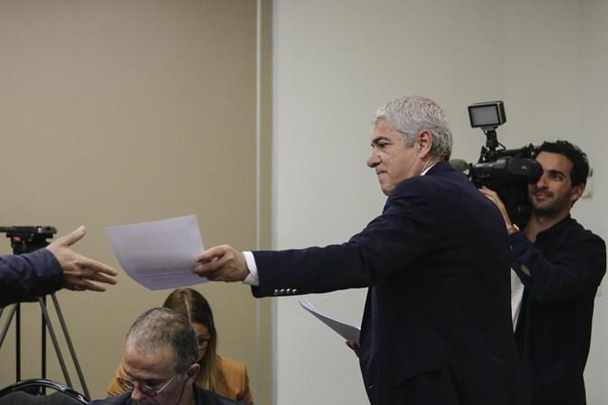 Divulgação de imagens de interrogatório do processo 'Operação Marquês' constitui crime