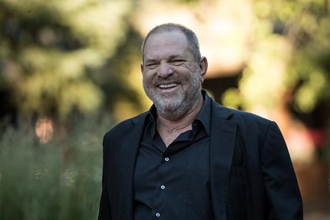 Ashley Judd processa Harvey Weinstein por difamação — Escândalos sexuais
