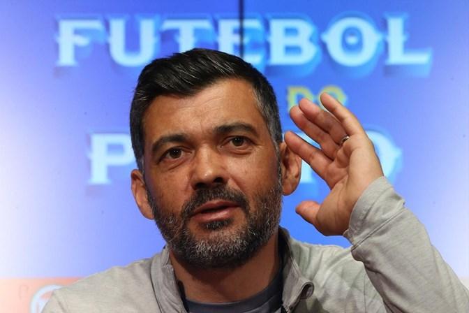 Vídeo: A festa que espera o FC Porto no Estádio do Dragão