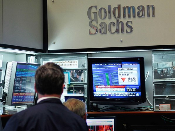 Goldman Sachs: o banco mais polémico do mundo