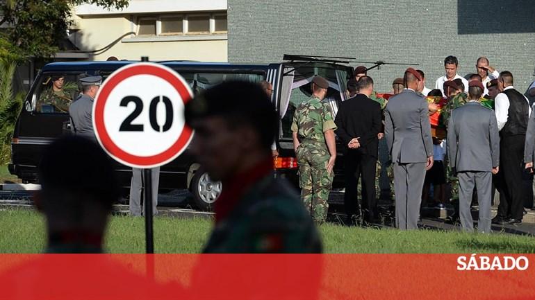 f304abb322563 Comandos  Quatro colegas dos instruendos mortos investigados por  declarações falsas - Portugal - SÁBADO
