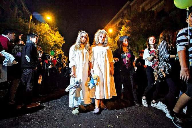 179f2fe94f Especial Halloween  Todas as festas e eventos a não perder - Música ...