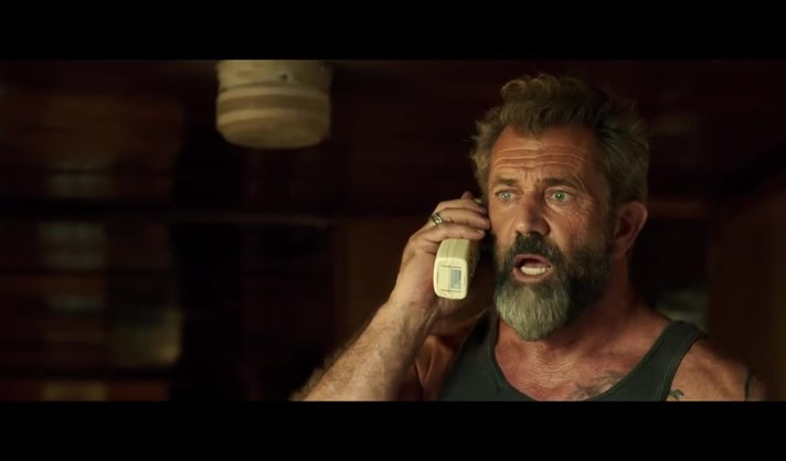 Trailer - Blood Father - O Protector
