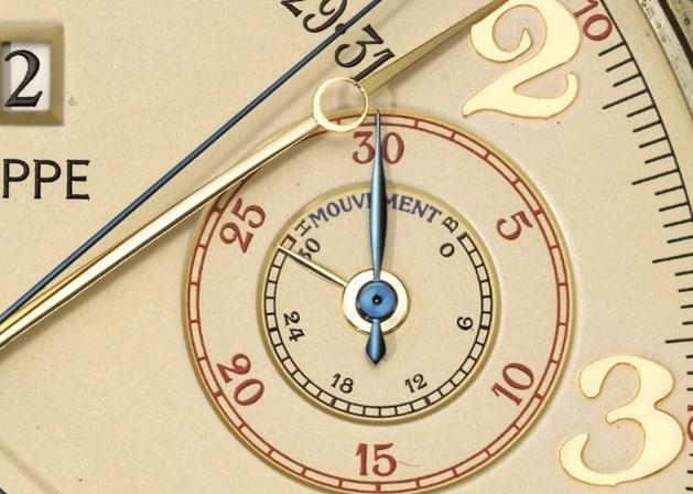 1f5583b3f17 Este é o relógio mais complicado do mundo - Fotografias - SÁBADO