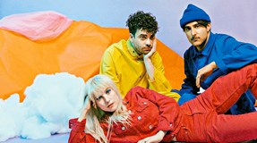 Critica de música: After Laughter, dos Paramore