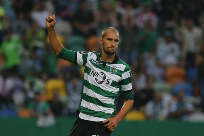 2- Bas Dost: Sporting ---> FC Liverpool