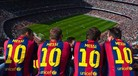 Conta do FC Barcelona no Twitter pirateada