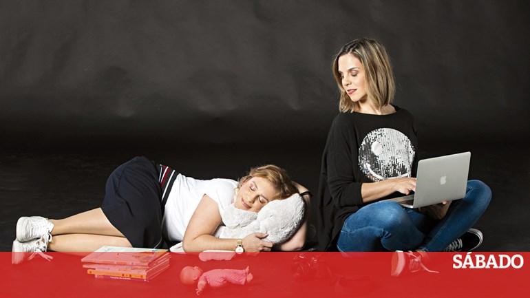 f63c95b9a4 Estes são os bloggers mais influentes de Portugal - Vida - SÁBADO