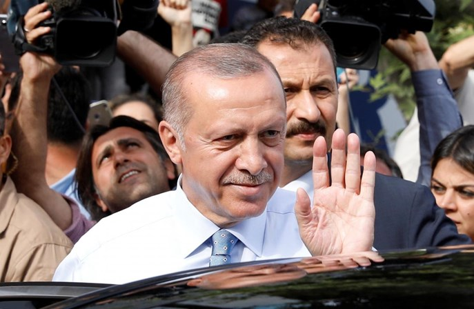 Atentado Na Nova Zelandia: Erdogan Mostra Vídeo De Atentado Terrorista Na Nova