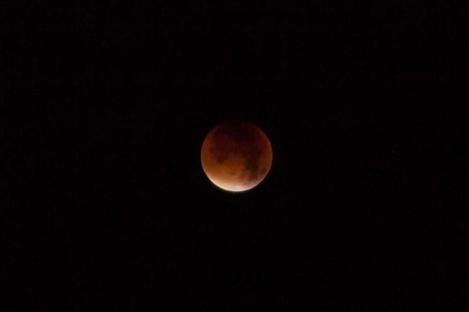 5cd409a99 Hugo Rainho / Correio da Manhã. Esta sexta-feira acontece o eclipse total  da Lua ...