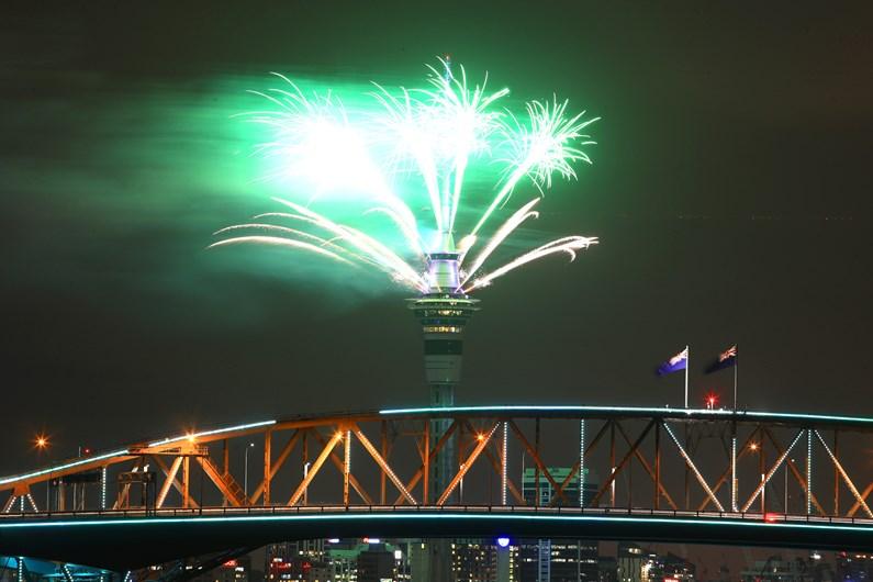 Resultado de imagem para ano novo nova zelandia