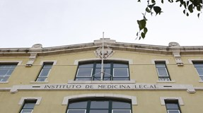 Faltam 152 médicos nos quadros do Instituto de Medicina Legal