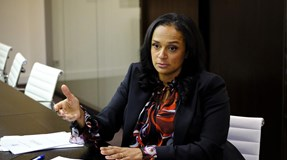 "Isabel dos Santos foge a ""exame"" do regulador"