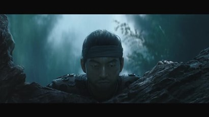 Veja o novo trailer de Ghost of Tsushima, para a PlayStation4