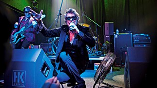 The Psychedelic Furs: